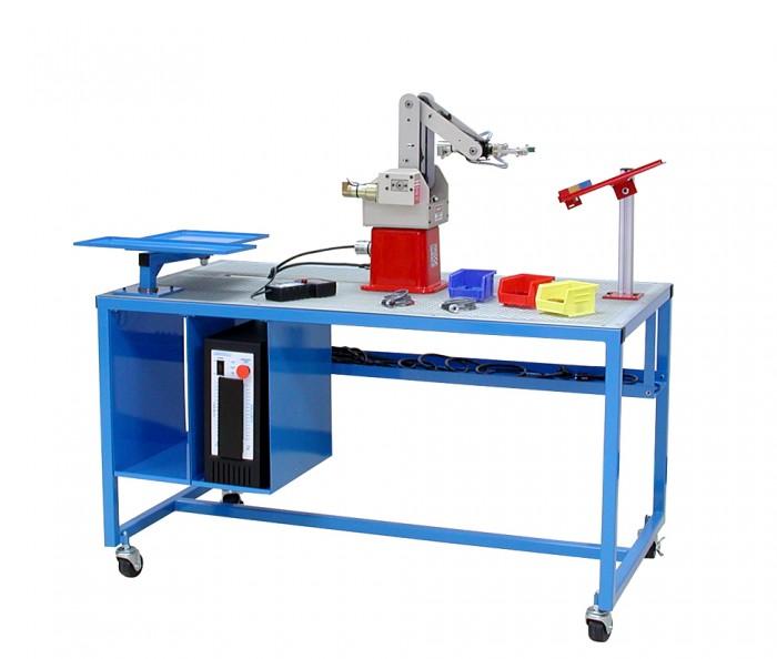Robotics 1 Learning System Image