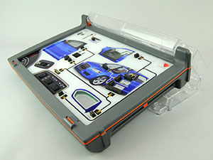 Modern Auxiliary Systems Board Image