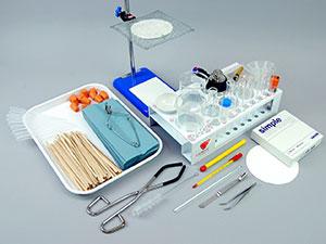 Chemistry Apparatus Kit Image