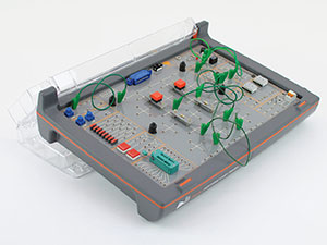 Electronics Study Trainer Image