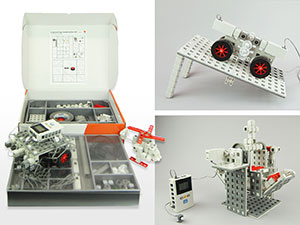 Engineering Construction Kit Image