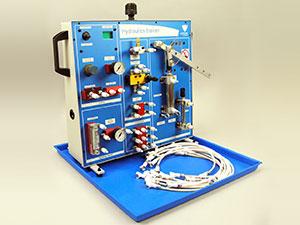 Hydraulics Trainer Image