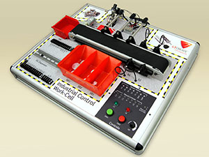 Industrial Control Trainer Image