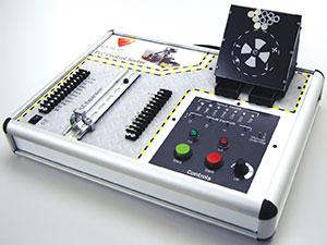 PLC Parts Sorter Image