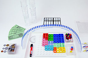 Student Math Kit Image