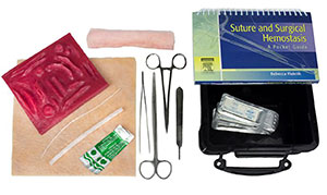 Basic Suturing Kit Image