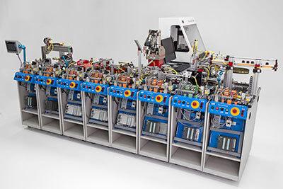 Mechatronics Image