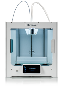 Ultimaker S3 Image