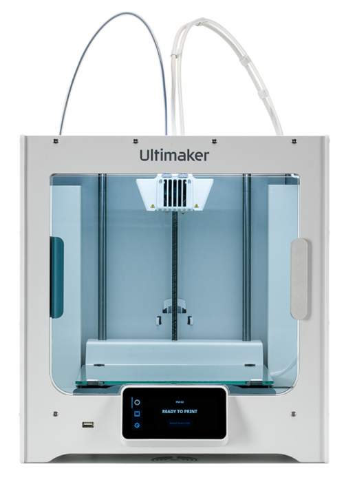 Ultimaker S3 Image