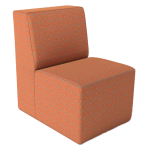 Fomcore Armless Series – Chair Image