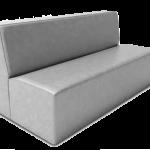 Fomcore Armless Series – Sofa Image