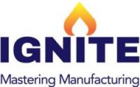 IGNITE: Mastering Manufacturing Program Image