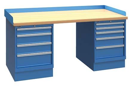 Industrial Workbench Image
