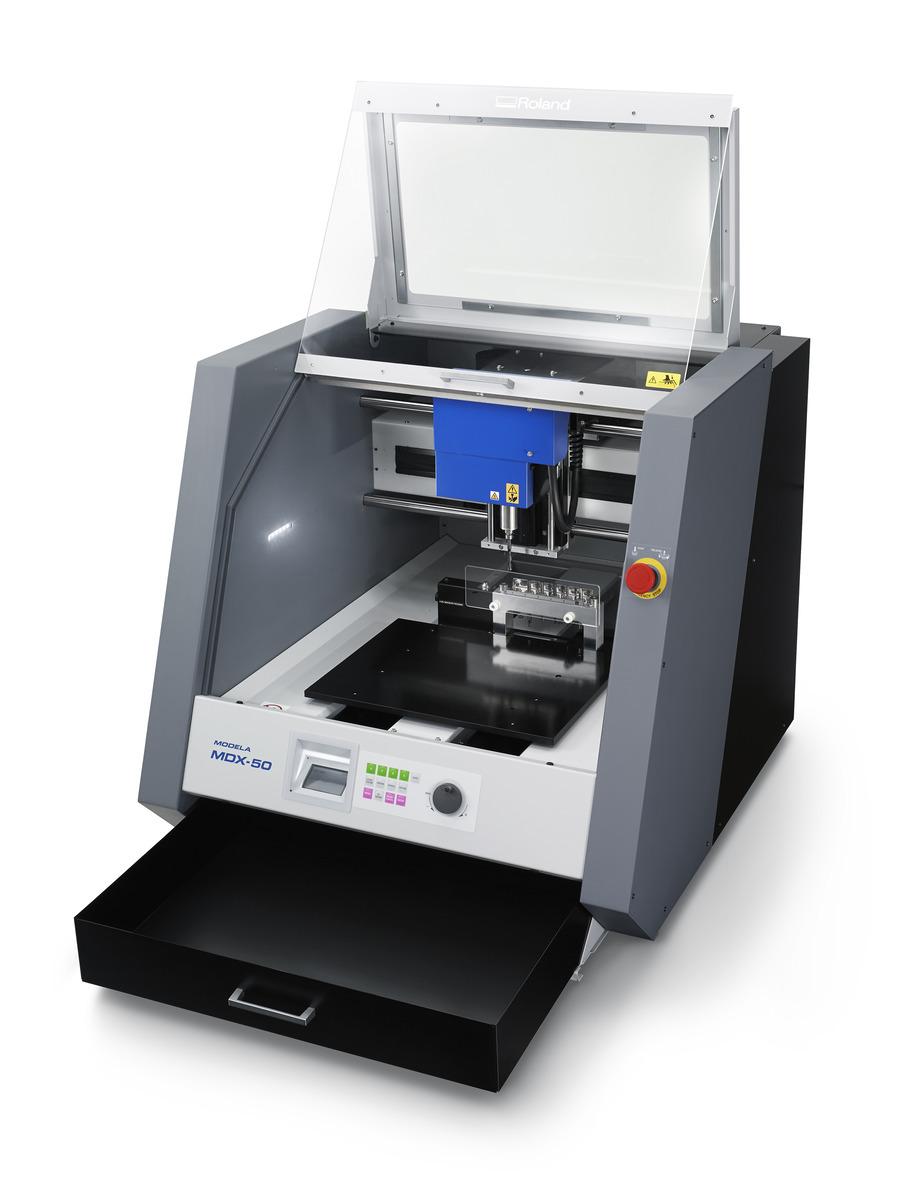MDX-50 Image