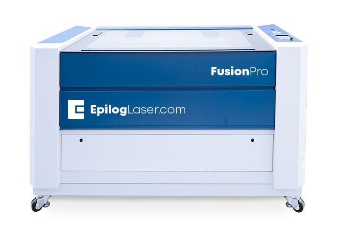 Fusion Pro Laser Engraver Image
