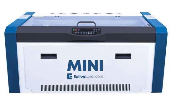 Mini Laser Engraver Image