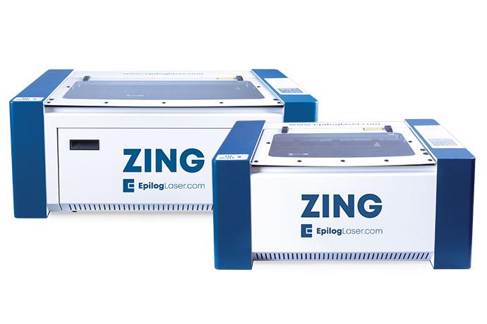 Zing Laser Engraver Image