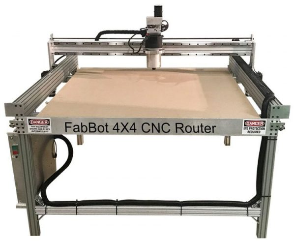 FabBot Series CNC Router Image