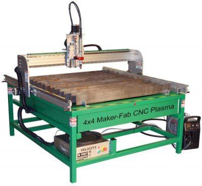 Maker-Fab Series Plasma Cutter Image