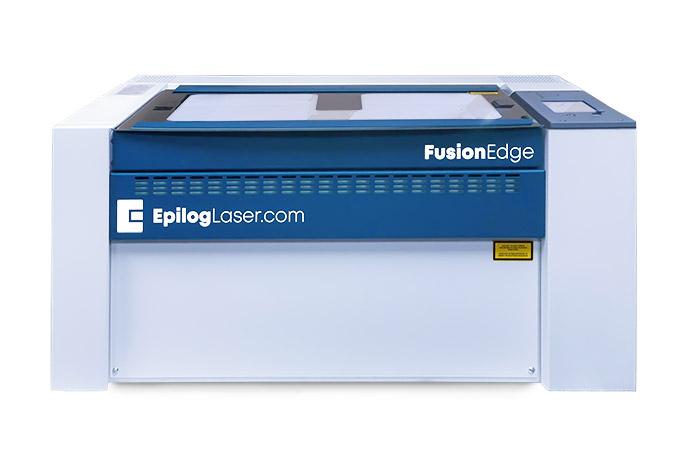Fusion Edge Laser Image