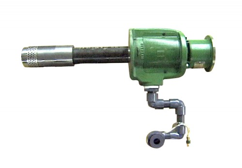 Turbine Pump Learning System Image