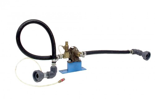 Gear Pump Learning System Image