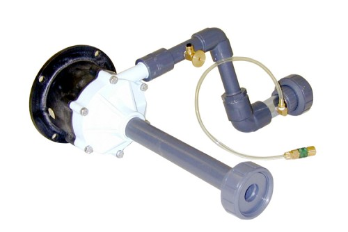 Magnetic Pump Learning System Image