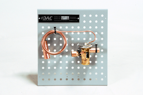 373-521 ACR Thermostatic Expansion Valve Cutaway, Fixed-Type Image