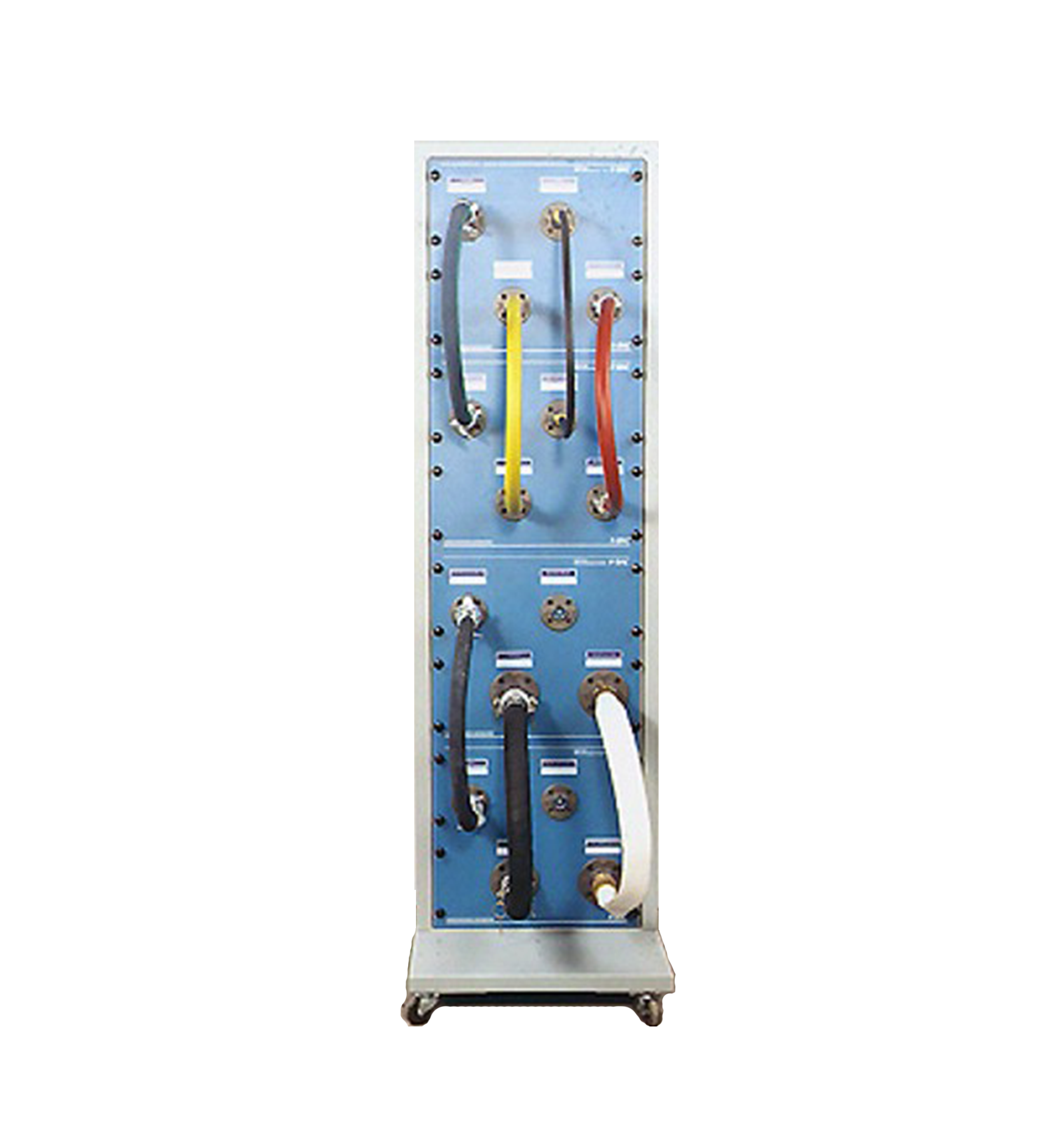 PAC Hose & Coupling Sample Board Image