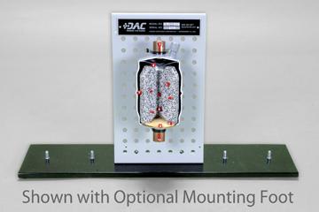 373-601 ACR Liquid Line Filter/Drier Cutaway Image