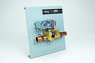 373-502 ACR Solenoid Valve Cutaway Image