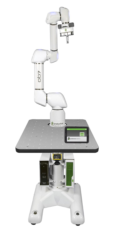 Productive Robotics OB7 Image